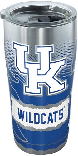 Tervis University of Kentucky 20 oz Knockout Stainless Steel Tumbler