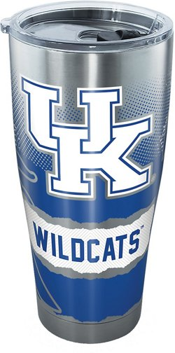 Tervis University of Kentucky 30 oz Knockout Stainless Steel Tumbler