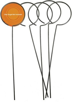 Birchwood Casey World of Targets Clay Holders 5-Pack