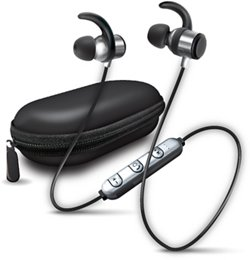Helix Bluetooth Earbuds