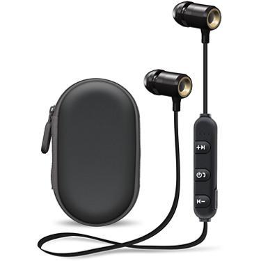 096779cf010 iWorld Spark Bluetooth Earbuds   Academy