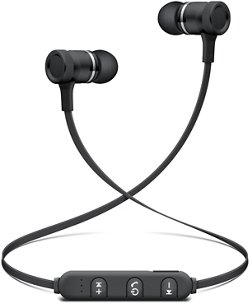 Sigma Bluetooth Earbuds