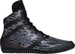 adidas Men's Flying Impact Wrestling Shoes