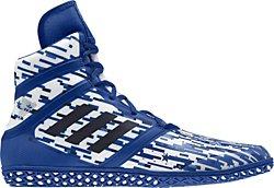 adidas Men's Flying Impact Wrestling Shoes