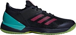 adidas Women's adizero Ubersonic 3.0 Clay Tennis Shoes