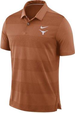 Nike Men's University of Texas Early Season Polo Shirt