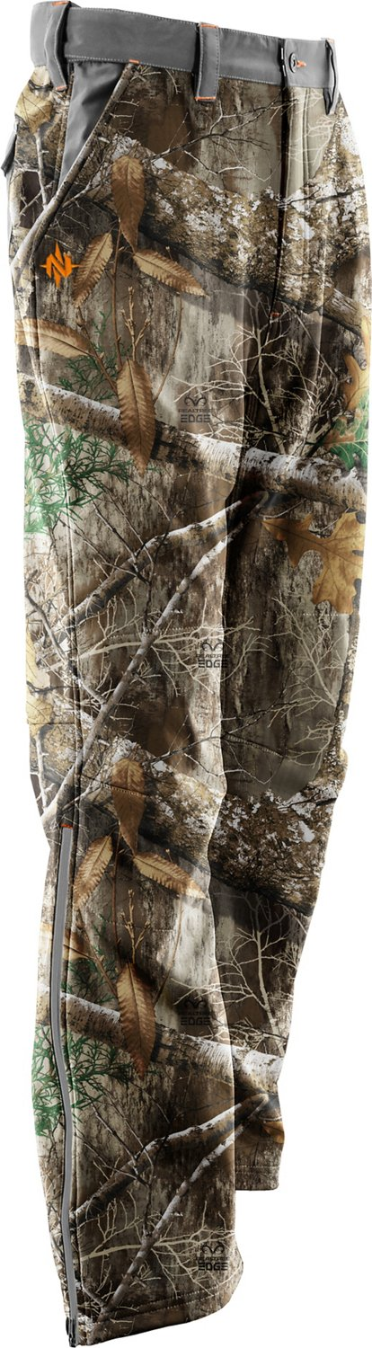 731e0833748b6 Nomad Men's Harvester Camo Hunting Pants | Academy