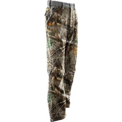 Men's Harvester Camo Hunting Pants