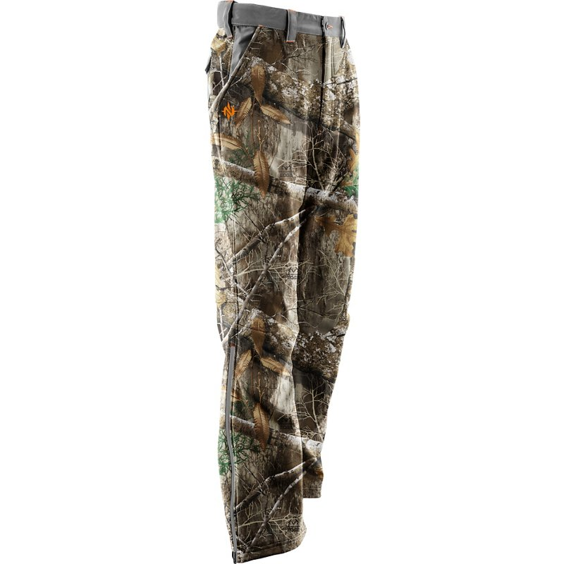 Nomad Men's Harvester Camo Hunting Pants - Camo Clothing, Adult Insulated Camo at Academy Sports