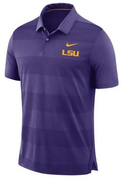 Nike Men's Louisiana State University Early Season Polo Shirt
