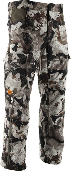 Nomad Men's Barrier Camo Pants