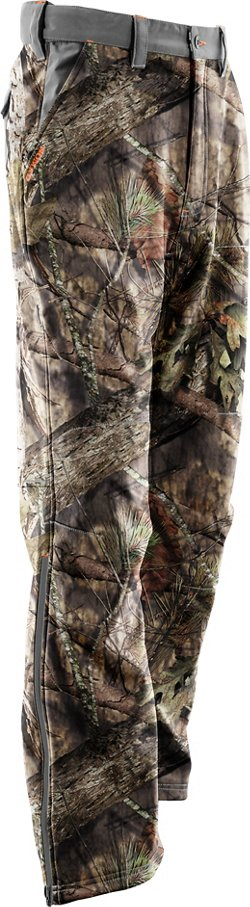 Nomad Men's Harvester Camo Hunting Pants