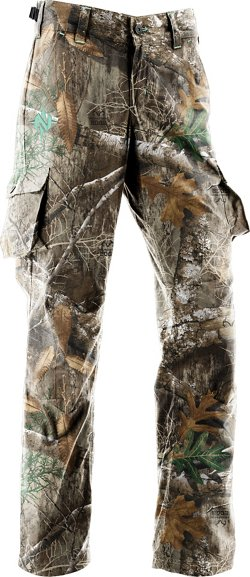 Nomad Women's All-Season Camo Pants