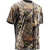 Nomad Boys' Cooling Camo T-shirt