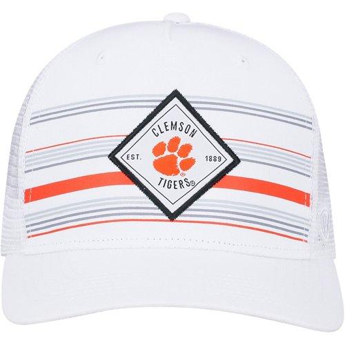 Top of the World Men's Clemson University 36th Avenue Adjustable Cap