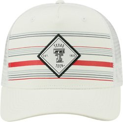 Top of the World Men's Texas Tech University 36th Avenue Adjustable Cap