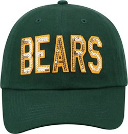 Top of the World Women's Baylor University Glow District Ball Cap