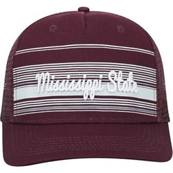 Men's Mississippi State University 2Iron Adjustable Cap