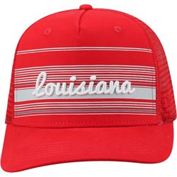 Men's University of Louisiana at Lafayette 2Iron Adjustable Cap