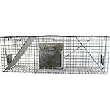 Havahart Large 2-Door Safe Release Live Animal Trap