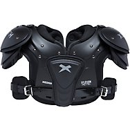 Football Shoulder Pads + Protective Gear