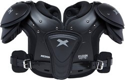 Xenith Boys' Flyte Football Shoulder Pad