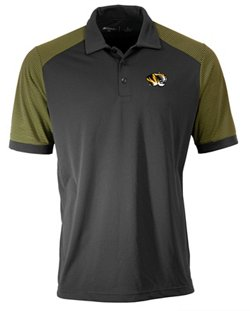 Antigua Men's University of Missouri Engage Polo Shirt