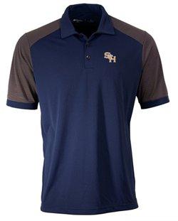 Antigua Men's Sam Houston State University Engage Polo Shirt