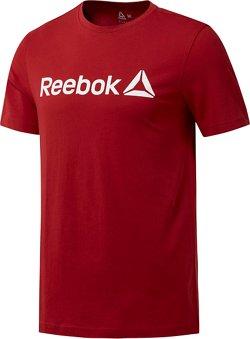 Reebok Men's Delta Read T-shirt