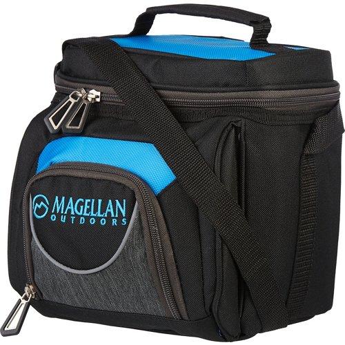 Magellan Outdoors 6-Can Soft Cooler