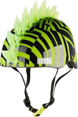 Krash Kids' Dazzle LED Helmet