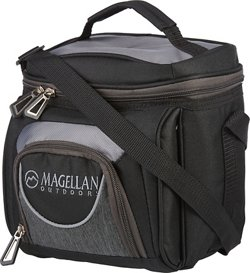 Magellan Outdoors 6-Can Soft Cooler