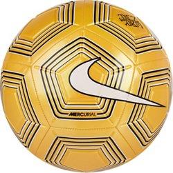 Nike Neymer Strike Soccer Ball