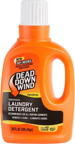 Dead Down Wind 20 oz Laundry Detergent