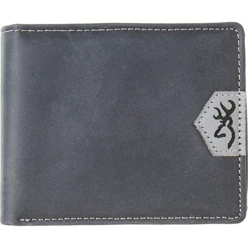 Browning Men's Durango Bifold Wallet