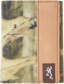 Browning Men's Elko Trifold Wallet