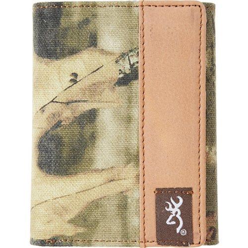 Browning Men's Elko Trifold Wallet