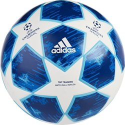 adidas Finale 18 Adults' Top Training Soccer Ball