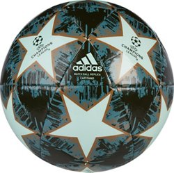 adidas Finale Capitano Adults' Soccer Ball