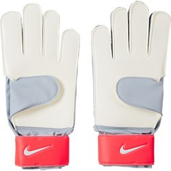 Adults' Match Goalkeeper Soccer Gloves