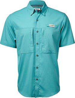Magellan Outdoors Men's Falcon Lake Fishing Shirt