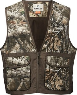 Magellan Outdoors Men's Piedmont Camo Game Vest