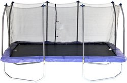 Skywalker Trampolines 15' Rectangular Trampoline with Enclosure