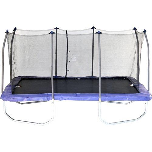 Skywalker Trampolines 15' Rectangular Trampoline with Enclosure