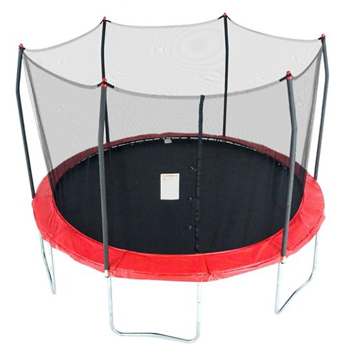 Skywalker Trampolines 12 ft Round Trampoline with Enclosure