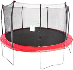 Skywalker Trampolines 15 ft Round Trampoline with Enclosure