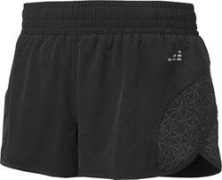 BCG Women's Reflective Running Shorts