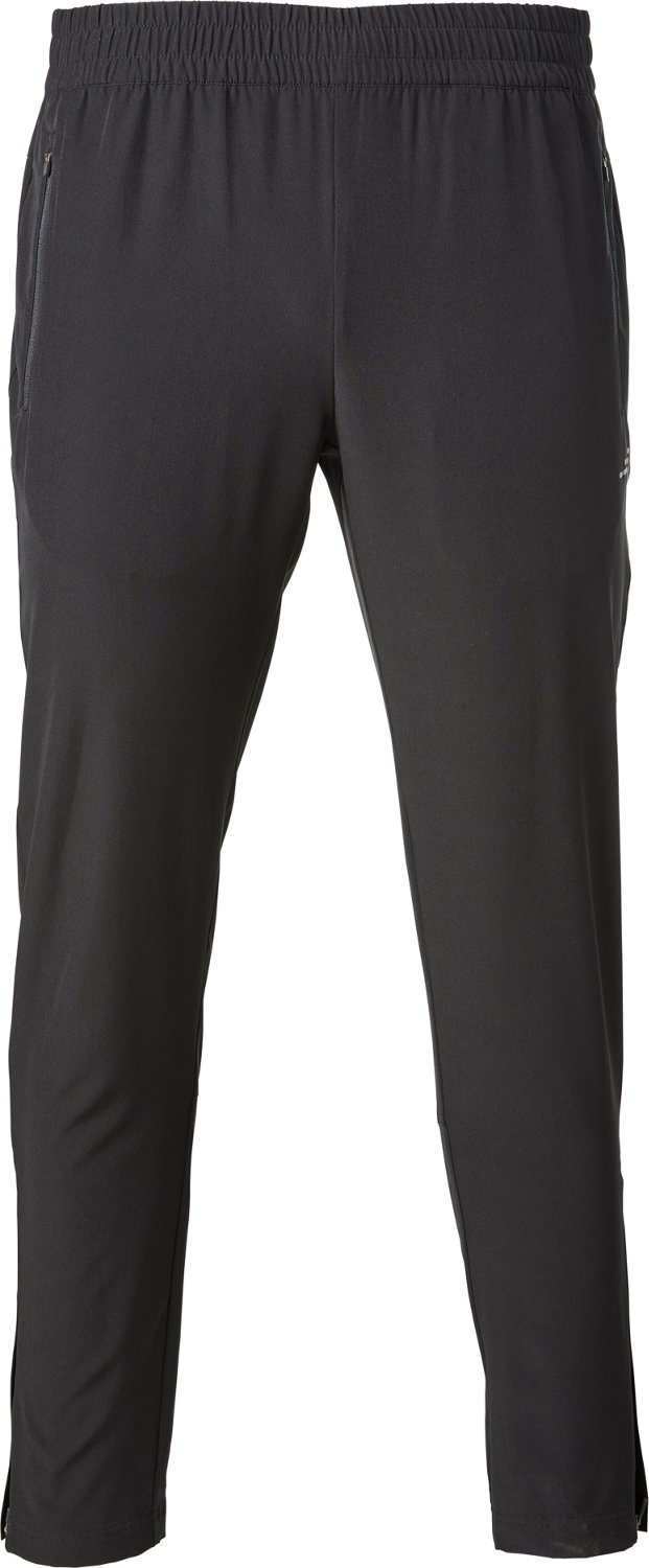 Display product reviews for BCG Men s Stretch Woven Tapered Pants 876d109c699e