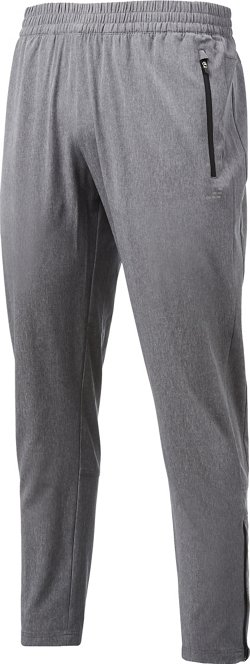 Men's Stretch Woven Tapered Pants