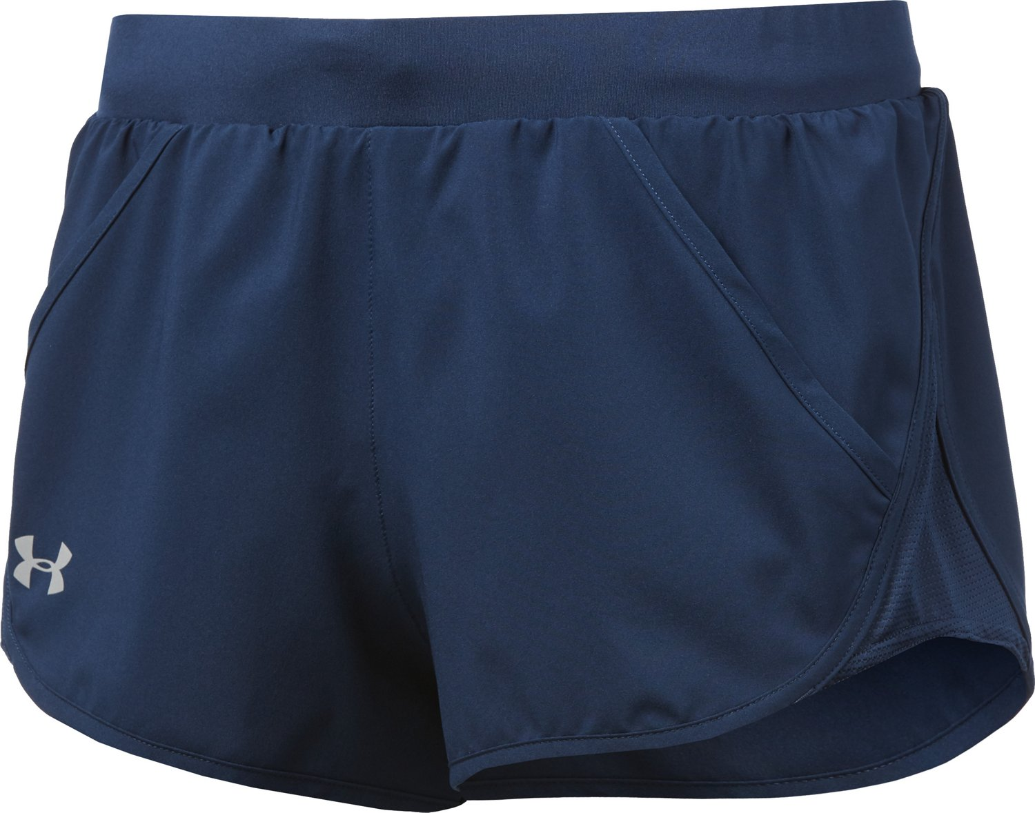 174aa00c6e8c Display product reviews for Under Armour Women s Fly By Mini Running Shorts